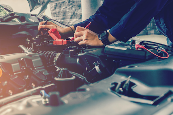 How to Avoid a Dead Car Battery